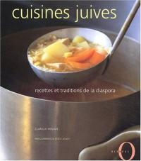 Cuisines juives : Recettes et traditions de la diaspora