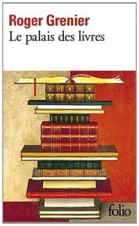 Le palais des livres