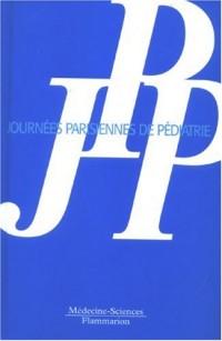 Journées Parisiennes de Pédiatrie 2007