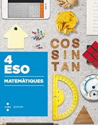 Matemàtiques. 4 ESO. Construïm