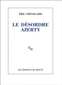 Le désordre Azerty