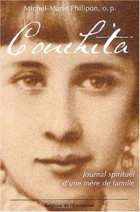 Conchita : Journal spirituel d'une mère de famille