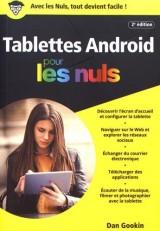 Tablettes Android édition Android 7 Nougat pour les Nuls [Poche]