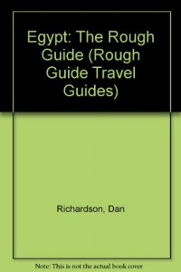 Egypt: The Rough Guide, Third Edition