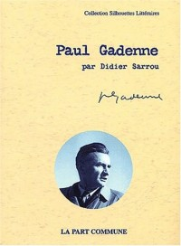 Paul Gadenne