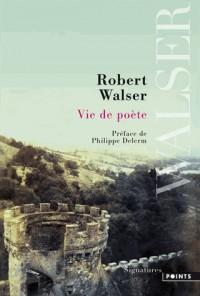 Vie de poète. Préface de Philippe Delerm