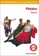 Phèdre [Poche]