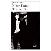 Notre-Dame-des-Fleurs (Collection Folio)