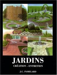Jardins : Création-entretien