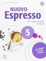 Nuovo Espresso: Libro studente + CD audio 5