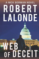 Web of Deceit: A Crime Thriller