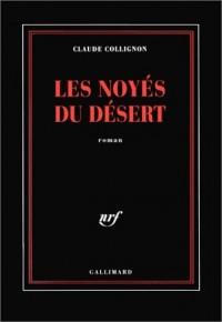 Les Noyés du désert