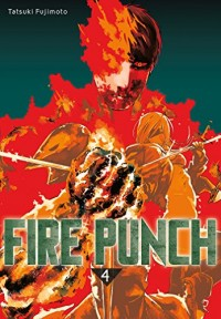 Fire Punch T04