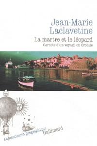 La Martre et le Léopard