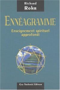 Ennéagramme : Enseignement spirituel approfondi