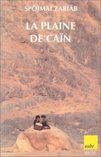 La Plaine de Caïn