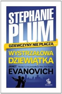 Stephanie Plum Tom 9 Wystrzalowa dziewiatka