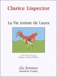 La Vie intime de Laura, suivi de