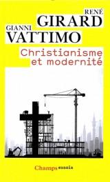 Christianisme et modernité [Poche]