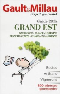 Guide Grand Est 2015