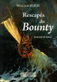 Rescapés du Bounty : Journal de bord
