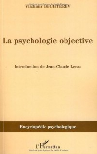 La psychologie objective