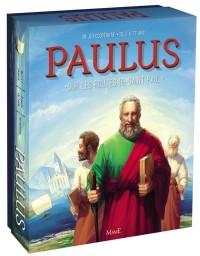 Paulus, sur les routes de Saint Paul
