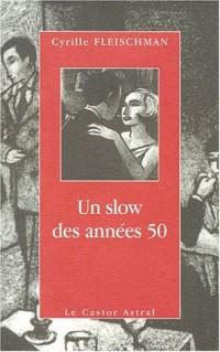 Un slow des années 50