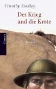 Der Krieg und die Kröte.