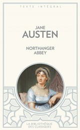 Northanger Abbey [Poche]