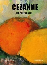 Cézanne en Provence : Version anglaise