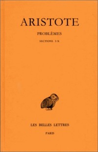 Problèmes, tome 1 : Sections I-X