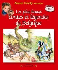 Annie Cordy Raconte les Plus Beaux Contes et Legendes de Belgique Vol 1