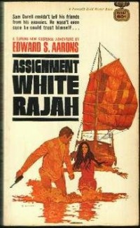Operation rajah blanc