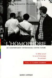 L'homophobie : Un comportement hétérosexuel contre nature