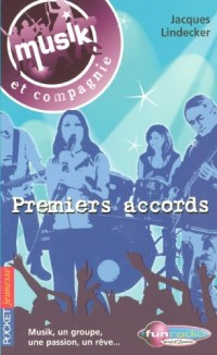 Musik et compagnie, Tome 1 : Premiers accords