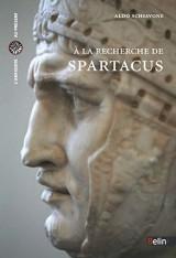 À la recherche de Spartacus