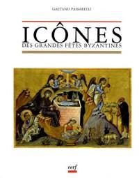 Icônes des grandes fêtes byzantines