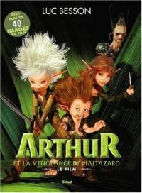Arthur et la vengence de Maltazard