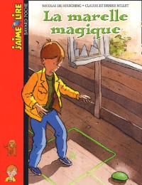 La Marelle magique