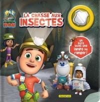 Ranger Rob - La chasse aux insectes