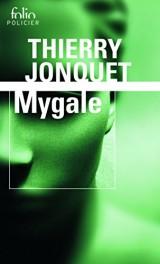 Mygale [Poche]