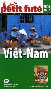 Le Petit Futé Viêt-Nam