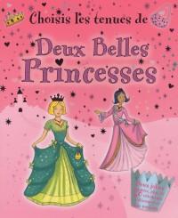 Deux belles princesses