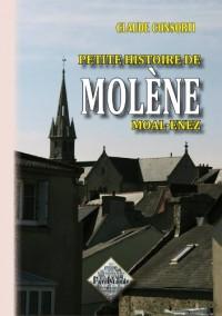 Petite Histoire de Molène, Moal-Enez