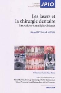Les lasers et la chirurgie dentaire : Innovations et stratégies cliniques