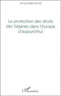 La protection des droits des tsiganes dans l'europe d'aujourd'hui