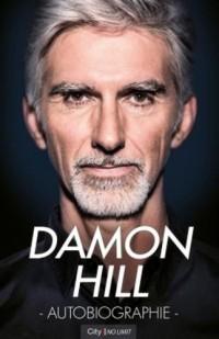 Damon Hill : autobiographie