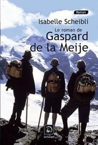 Gaspard de la Meije