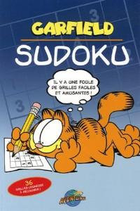 Sudoku Garfield